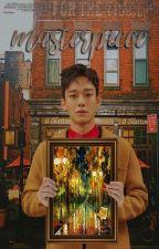 Masterpiece ↪ ChenMin [Editando] by yayito_