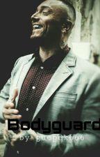 My Bodyguard||Guè Pequeño  by Guepek666