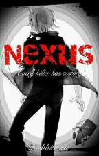 Nexus by Rabbitreen