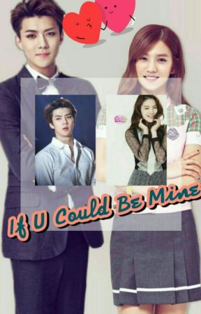 If U Could Be Mine 20++ by PCY_Wiffy