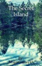 The Secret Island // complete by charlottemce_12