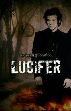 Lúcifer by 69AngelOfDeath69