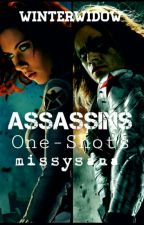 Assassins One-Shots  by missysana