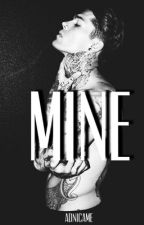 Mine by AdNiCaMe