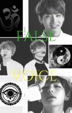 False Voice - VKook - (VF) by jenni_JG