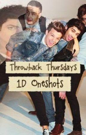 Throwback Thursdays: 1D Oneshots by spiritanimal_larry