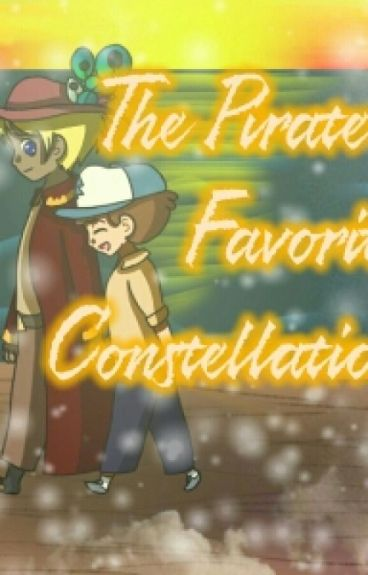 The Pirate's Favorite Constellation [complete]