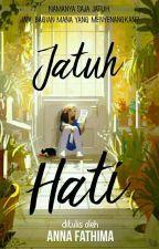 Jatuh Hati by anna_fathima