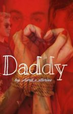 Daddy-J.B. by Avril_s_stories