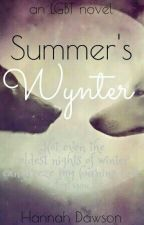 Summer's Wynter (boyxboy) by creepyghost