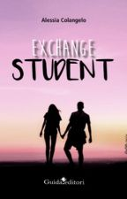 Exchange Student || Shawn Mendes  by its_ale_