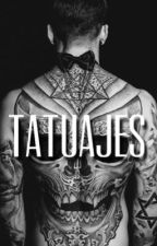 Tatuajes by AdNiCaMe