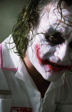 The Joker Girl - La ragazza dal sorriso del Joker by TheJokerGirl03