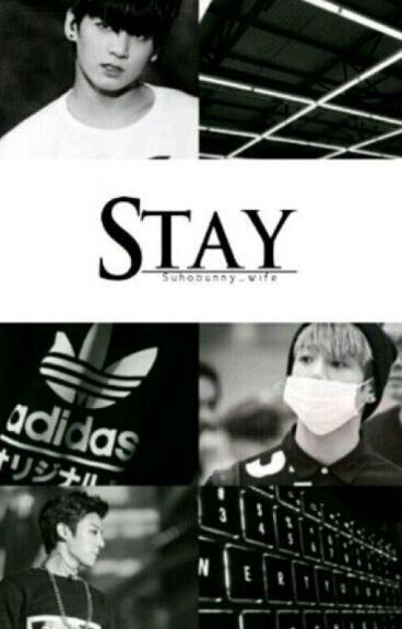 Stay   j.j.k