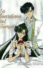 La Guardiana Del Tiempo by Michelle06Victoria23
