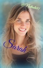 SARAH.... by Nathalii81