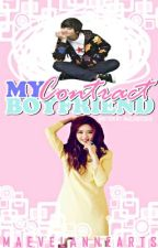 My Contract Boyfriend [ON HOLD] by Marjorie0510