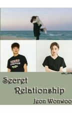 Secret Relationship [Jeon Wonwoo] by adin98