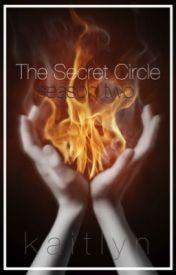 The Secret Circle Season 2 by yikeslwt