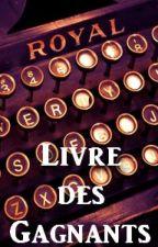 Le livre des gagnants by Nexine22