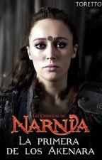 Las Crónicas de Narnia: La primera de los Akenara. by Toretto_