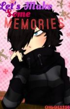 Let's Make Some Memories (Zane x Reader) SEQUEL *Love~Love Paradise* DISCONTINUE by Chloe3256