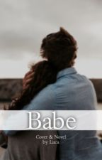 Babe. by perfektestille
