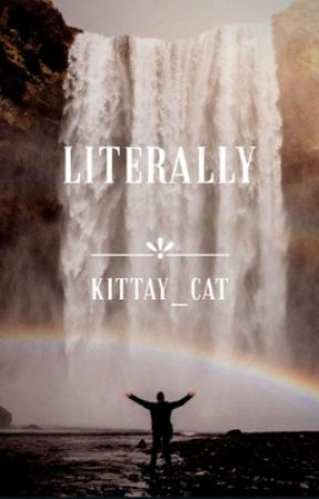 Literally ➤  updates + stuff by kittay_cat