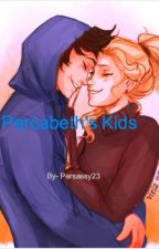 Percabeth' Kids by Persassy23