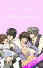 Junjou Romantica x Sekaiichi Hatsukoi {FAMN} by fannymls