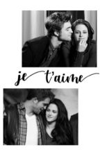 Je t'aime (Robsten Imagines) by maddiedws