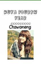 Kuyang Fourth Year (-ONESHOT-) by Chawaneng