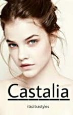 Castalia [H.S] by citraastyles
