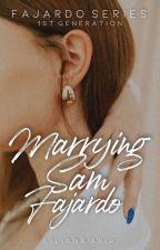 Marrying Samus Fajardo  by liliana_aria