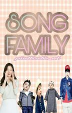 Song Family by Song-SongCouple