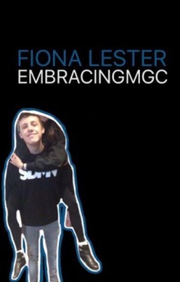 FIONA LESTER (W2S)