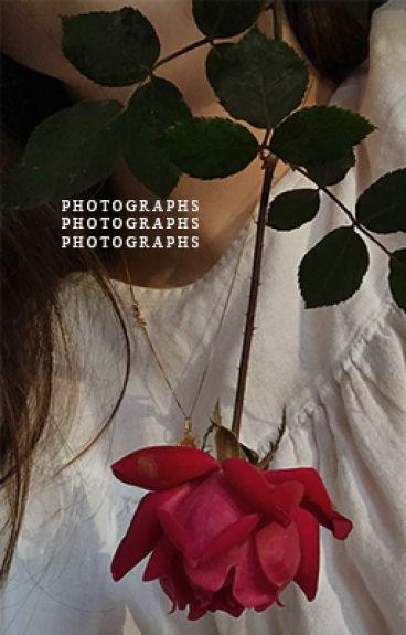 PHOTOGRAPHS ▷ J. Byers [ Stranger Things ]