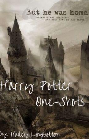 Harry Potter One-Shots - Read nooooow! - Wattpad