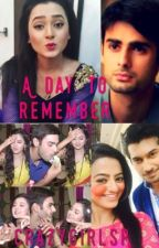 A day to remember ( Swalak and Ragsan)(#wattys2016 #Royalistawards) by amkideewani