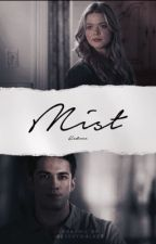 Mist ↠ Tyler Lockwood [SU] by wendigojosh