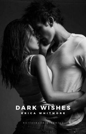Dark Wishes by heartreveals