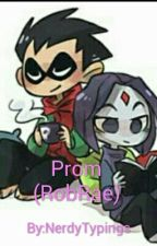 Prom (RobRae) by HentaiForTheSoul