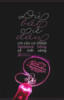 [fanfic SNSD] Destiny Ship [Drop]