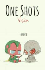 One-Shots • Visión by Monicatmiau