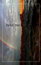 Hold Me ❁ mendes by theblackmorning