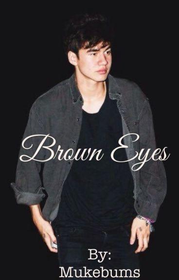 Brown Eyes /C.H