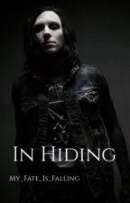 In Hiding // Ricky 'Horror' Olson by eternallyfatal