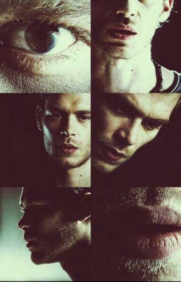 Redeem Me  {Klaus Mikaelson}