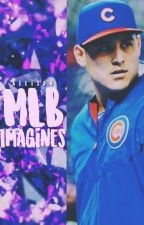 MLB Imagines || Requesting Closed by GoliathRider15