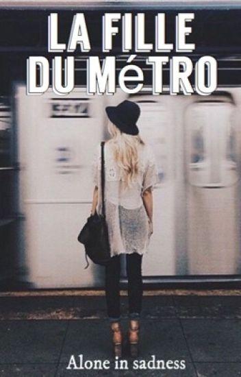 La fille du métro